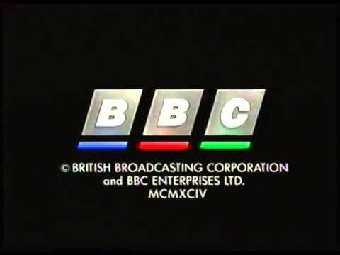 Bbc Video 1990 1997 Vhs Closing Logo Compliation Youtube