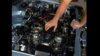 1988 Subaru GL PDI Training Video
