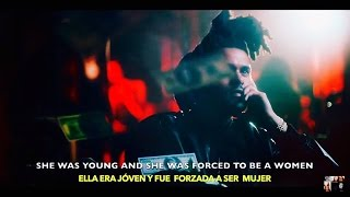 The Weeknd In The Night Español  Marvins Fame