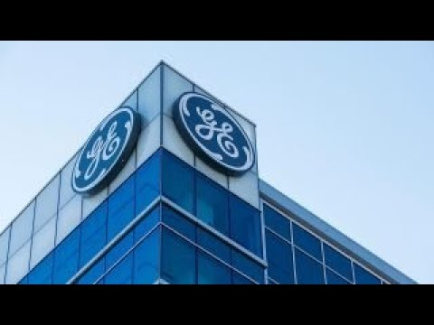 GE names former executive John Rice as chairman