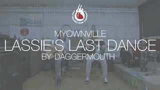 Watch Daggermouth Lassies Last Dance video