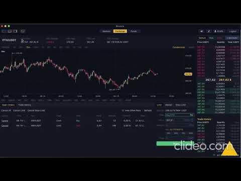 торговля криптовалютой на бирже для новичков 2020. Как начать торговать криптовалютой 2020. Binance