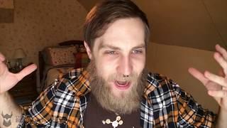 My First Beard Trim