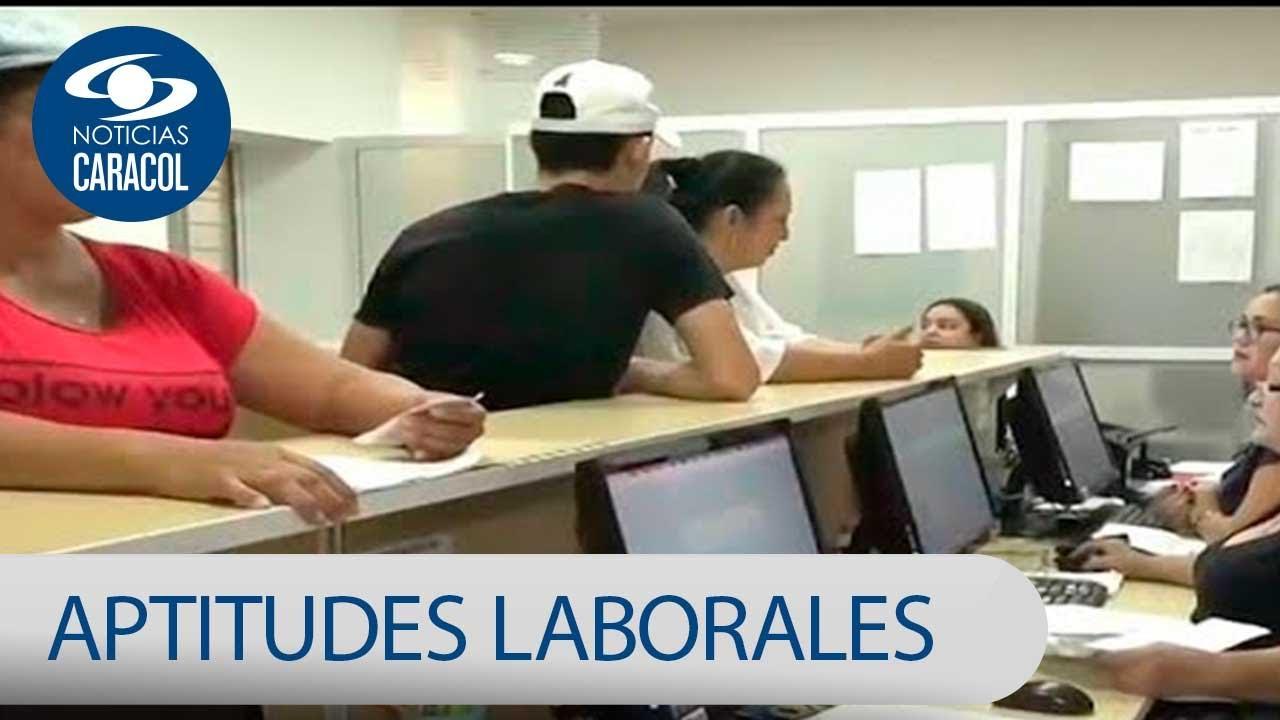 Identificar aptitudes laborales de venezolanos puede ayudar a economía colombiana | Noticias Caracol
