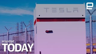 Tesla is building the world