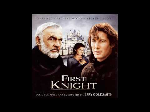 First Knight | Soundtrack Suite (Jerry Goldsmith)