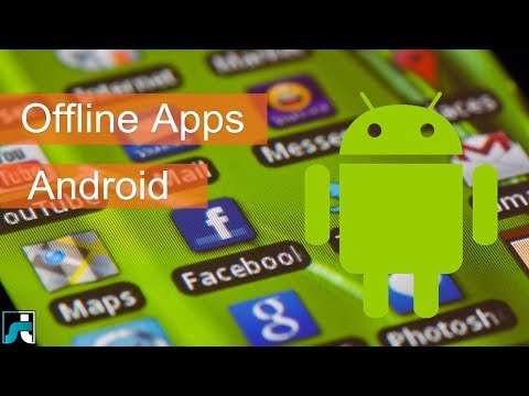 Top 10 Best Offline Apps For Android - 2018