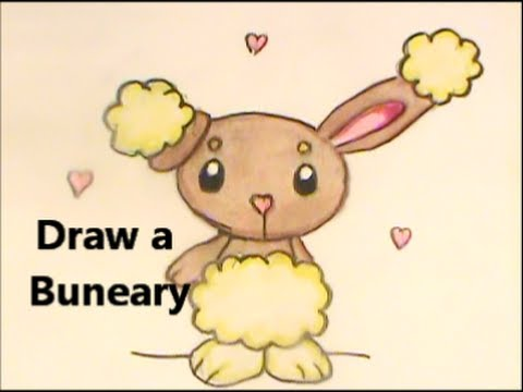 how to draw pokemon cute