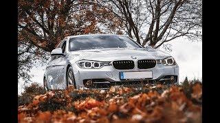Осмотр BMW 330d 258 л.с. Что можно купить за 21.000 евро?  /// Автомобили из Германии