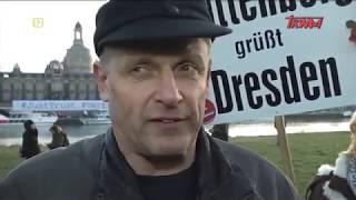 """Reportaż. Niemieckie """"nie"""" dla imigantów"""