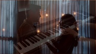 The Flash - Runnin' Home to You (piano cover)
