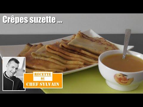 crêpe-suzette---recette-facile-par-chef-sylvain