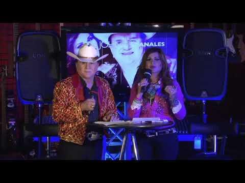 El Nuevo Show de Johnny y Nora Canales (Episode 13.4)- Altanero