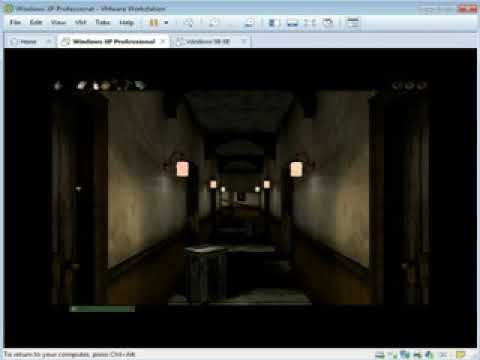 Dark Fall: The Journal - Part 28: Night Vision Goggles and Tyma |