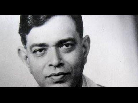 Ramdhari Singh Dinkar - A Short Documentary Film - Sahitya Akademi