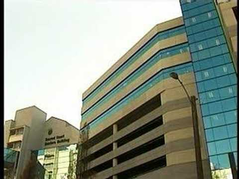 Former patient suing doctor, hospital for malpractice