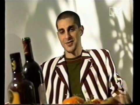 Jane's Addiction Interview MTV 1994