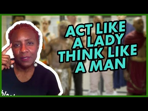 Book Review: Act Like A Lady, Think Like A Man by Steve Harvey