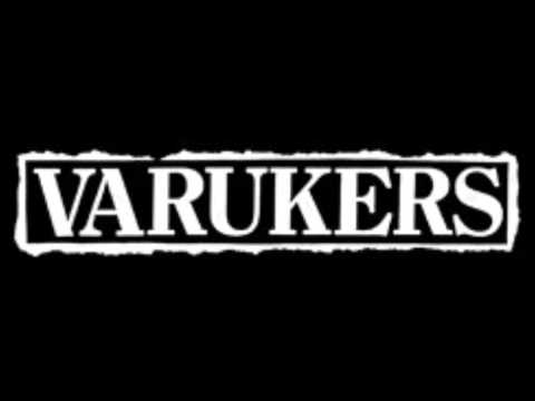 Varukers - All Systems Fail