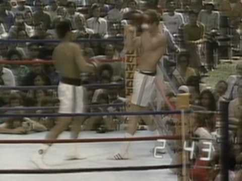 Ali vs Joe Bugner The Rematch - Part 1