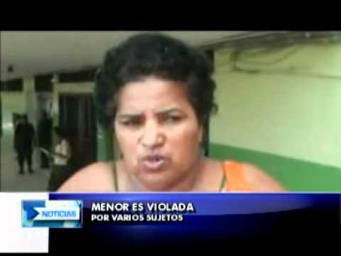 Los Ríos: adolescente denunció haber sido violada y drogada por varios sujetos