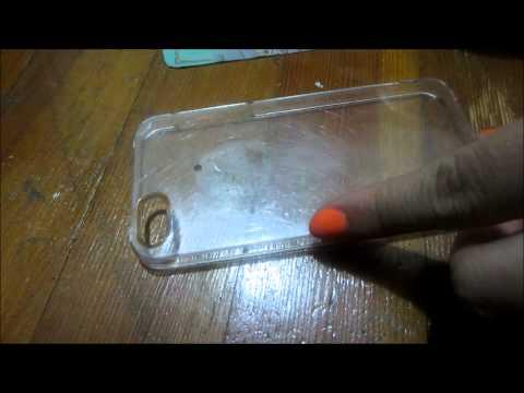 DIY: Kpop Phone case