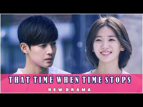 upcoming-korean-new-drama-that-time-when-time-stops-starring-kim-hyun-joong-and-an--ji-hyun!!!