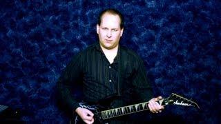BEGINNER METAL GUITAR RHYTHM LESSON AND GALLOP ORIGINAL METAL DEMO SONG