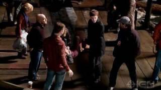 The Twilight Saga: Eclipse Movie Interview - David Slade Interview