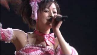 Kusumi Koharu - Happy (Live Ver) 2007-05-06 Saitama Super Arina.