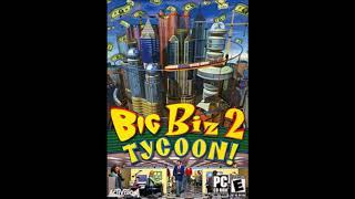 Big Biz Tycoon 2 - Music - Vickey
