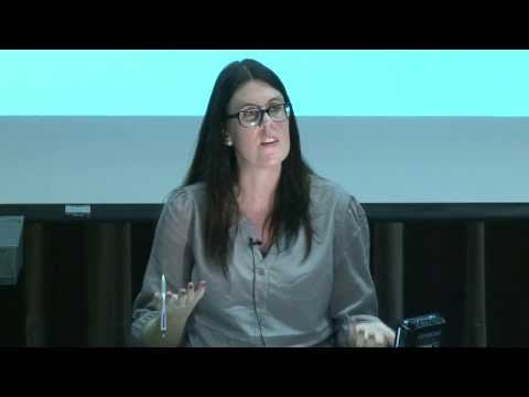 Consumer Culture/Materialism--Lecture by Professor Hollie Martin (HD)