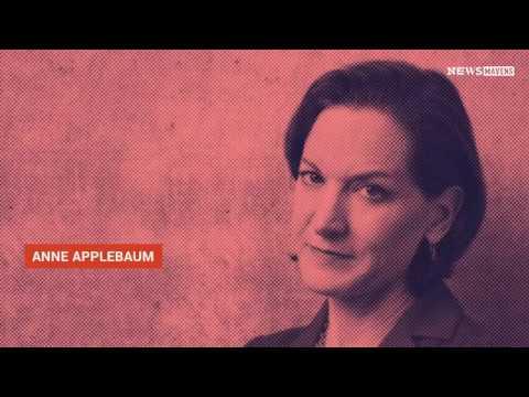 Anne Applebaum's advice for European women