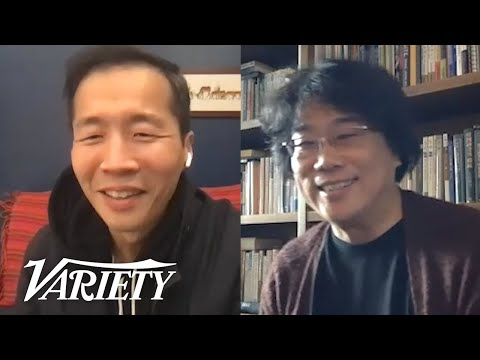Bong Joon Ho And Lee Isaac Chung Talk 'Minari,' Family And Working With Steven Yeun