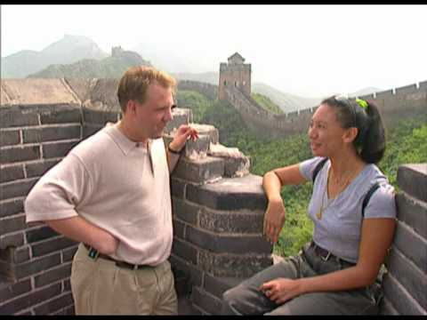 Great Wall, China by Asiatravel.com