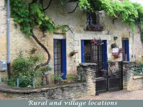 property for sale in the Dordogne France