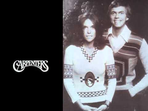 Carpenters - Trains and Boats and Planes