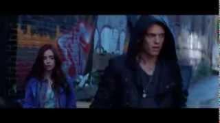 The Mortal Instruments   La Cité des ténèbres Bande Annonce 2 VF