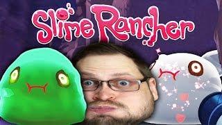 КОРМЁЖКА ДО ОТВАЛА ► Slime Rancher #4