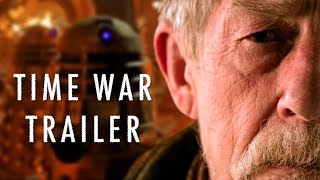 Doctor Who: The Time War - Epic Trailer
