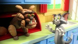 "McDonalds: ""Tom & Jerry"""