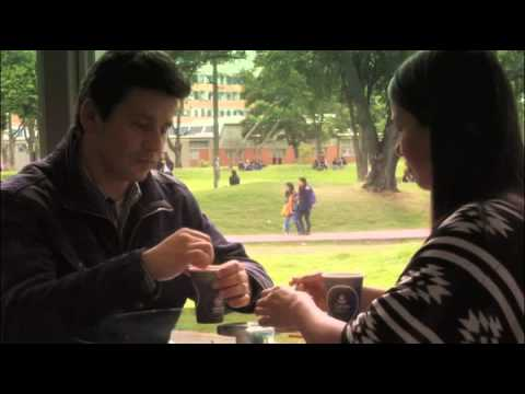Cap 2: Andrea y la ingeniería química - Universidad Nacional de Colombia - Unal