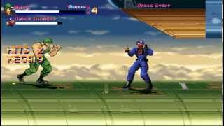 G.I.JOE Attack On Cobra Island (free fan game)