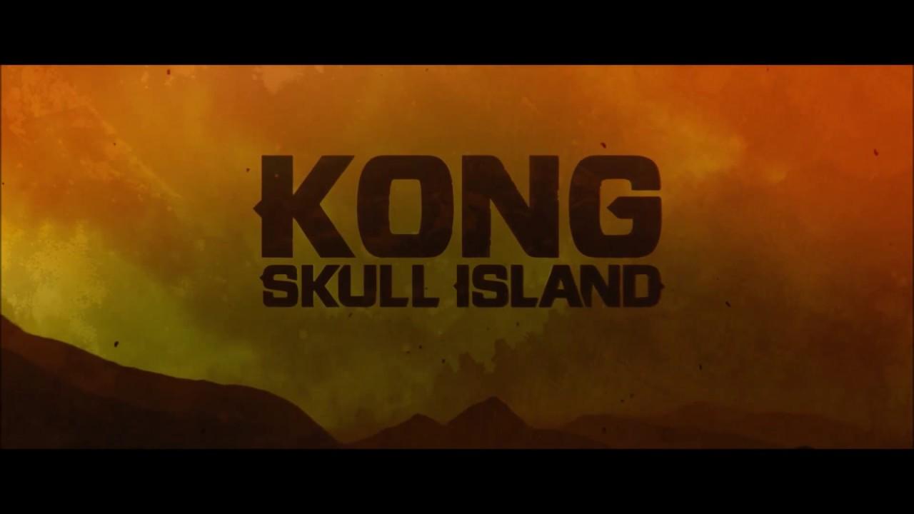 Skull Island Deutsch