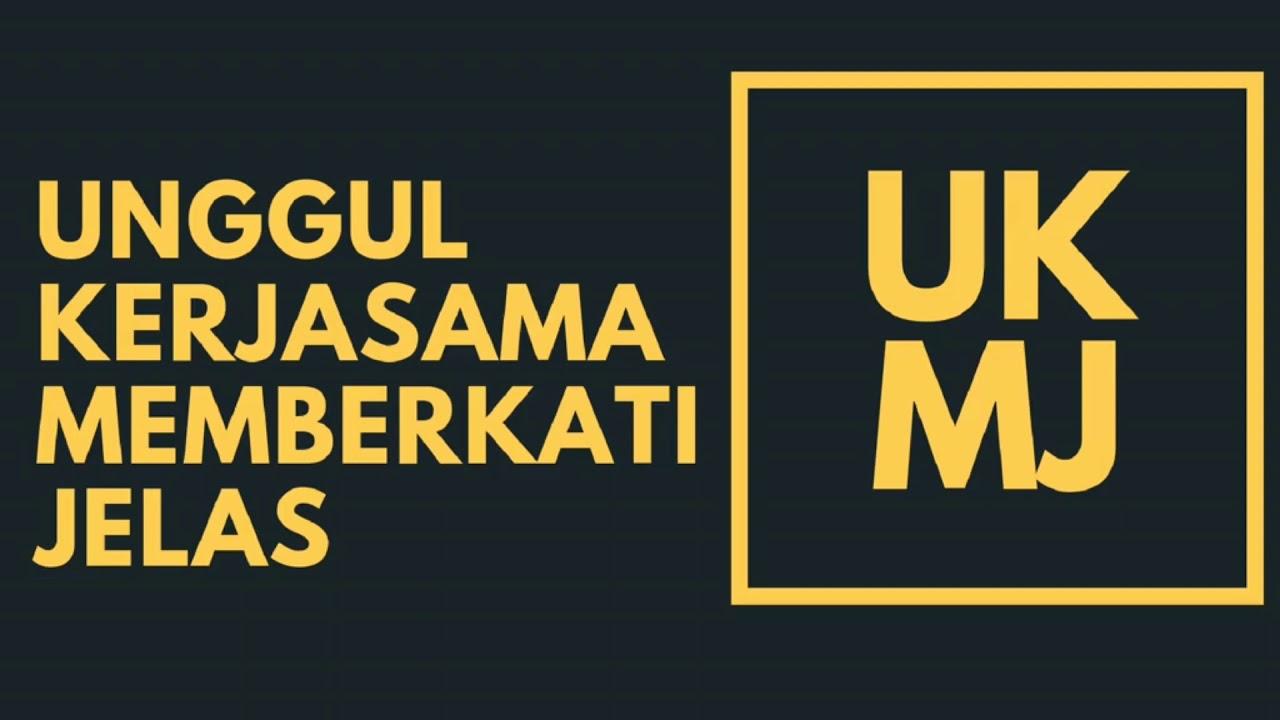 UKMJ : Usaha Kecil Menengah Jemaat - YouTube