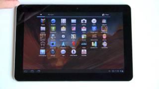 """Samsung Galaxy Tab 10.1"""" Android Tablet Review thumbnail"""