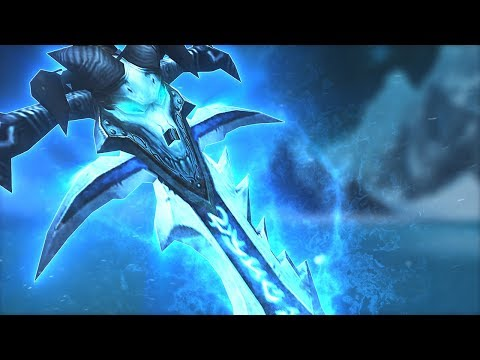 Could There Have Been A Stronger Lich King? - World of Warcraft