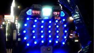 999 Speed Of Light Run @ Dave & Buster's Okc