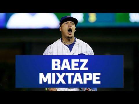 Javier Baez Mixtape: A Magician in the Field