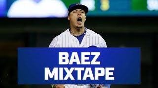 Javier Baez Mixtape: A Magician in the Field